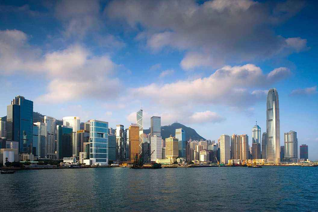 HKSAR gov't objects to US report for meddling in Hong Kong affairs
