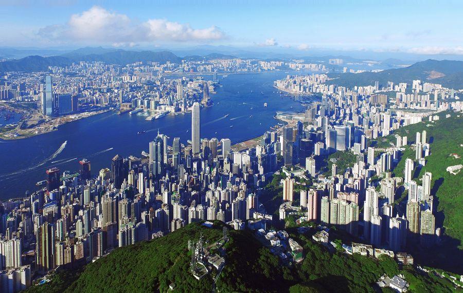 National security legislation won't undermine the freedom of HK residents