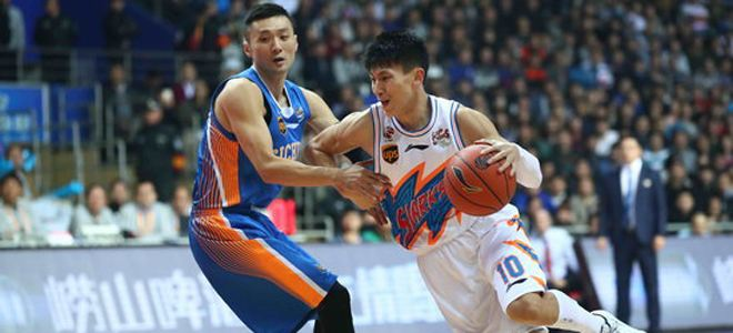 CBA outfit Shanghai Sharks to provide package ticket refund for fans