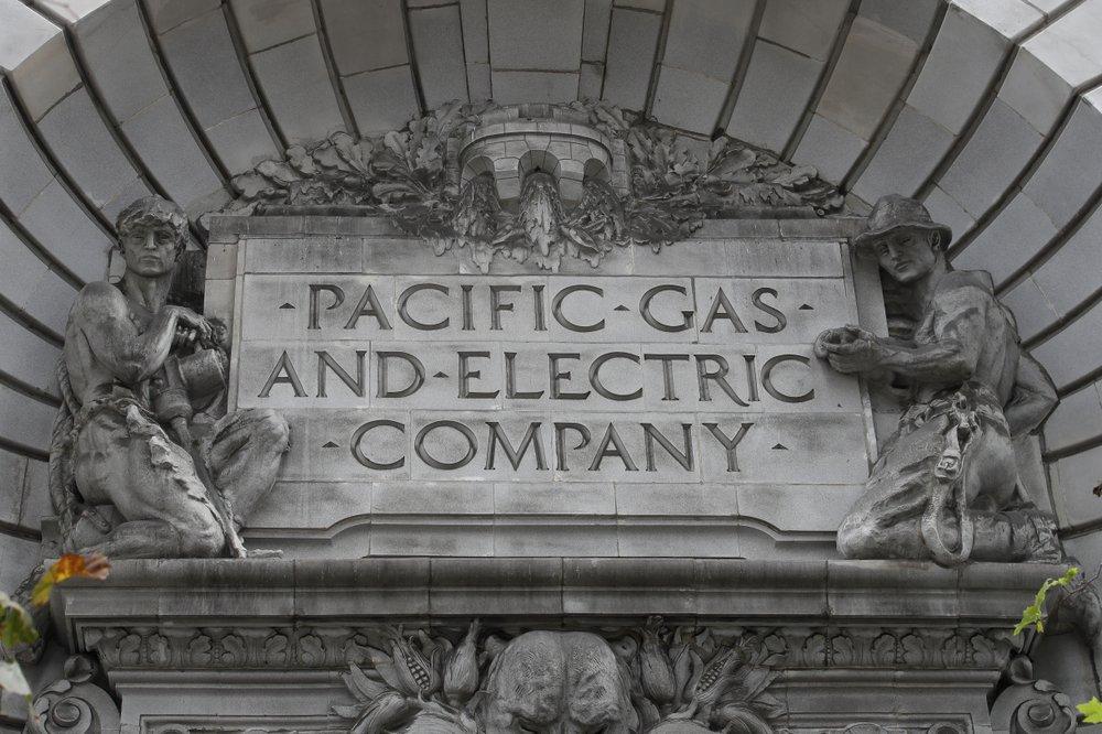 Regulators approve PG&E bankruptcy plan despite safety fears