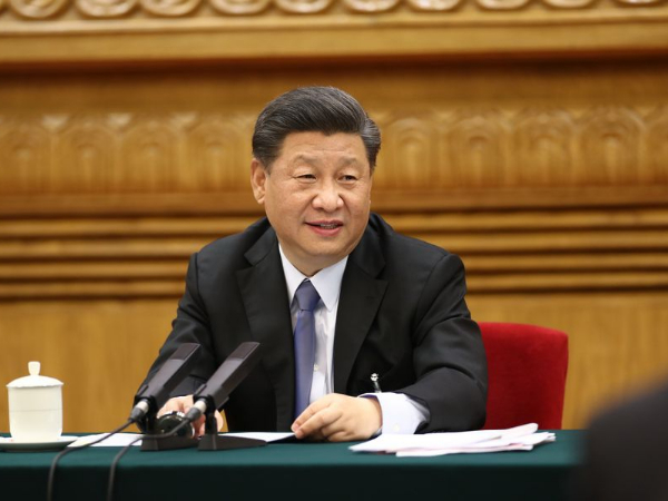 Xi replies to letter from scientific, technological workers