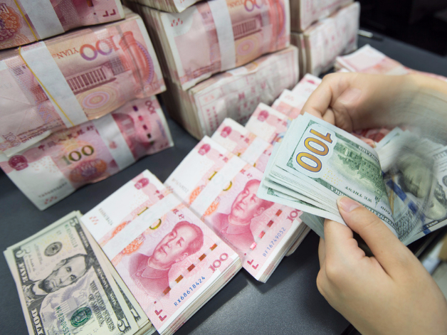 China's Jiangsu unveils guideline to stabilize foreign investment