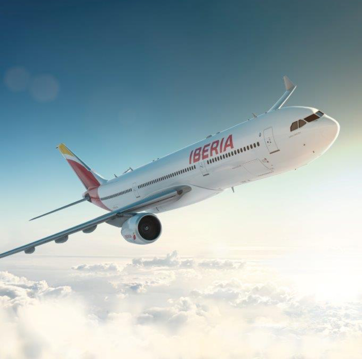 Spanish flagship airline Iberia to resume some flights on July 1