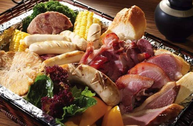 Pandemic changes Germans' eating habits: survey