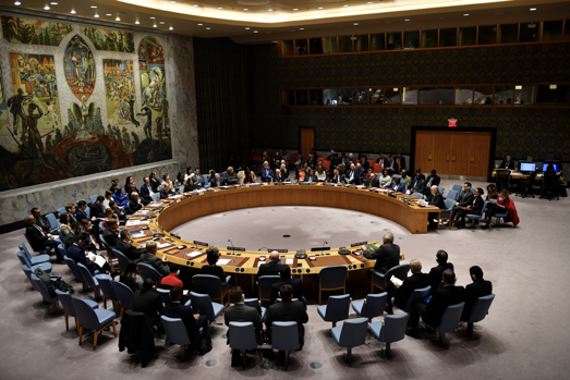 Chinese UN envoy urges US, Britain to immediately stop interfering in HK affairs