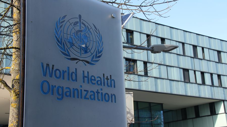 Germany says Trump split from WHO will harm global health