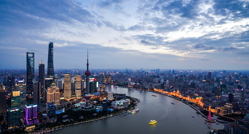 Shanghai's foreign capital inflows up 4.1 pct in first four months
