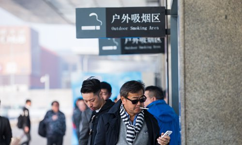 Chinese cities in push to reduce smoking amid COVID-19 epidemic