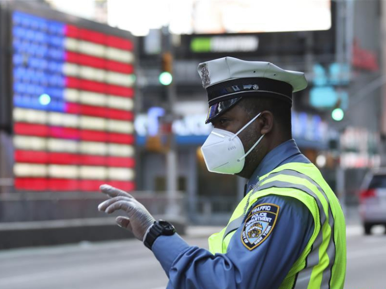 NYC expected to start phased reopening on June 8, says New York governor