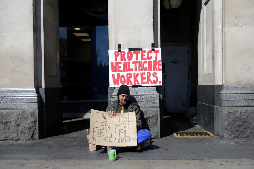 UK unveils plan to wind down furlough scheme, COVID-19 deaths top 38,000
