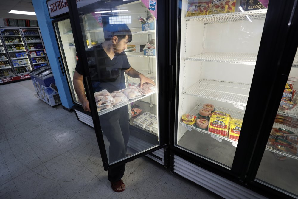 US food prices see historic jump and are likely to stay high