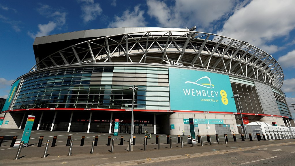 Mirror: 20,000 fans may be allowed to attend FA Cup Final at Wembley