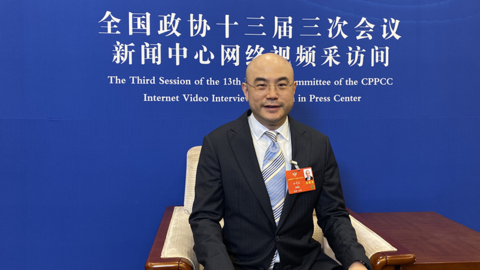 HK political adviser: Hong Kong's 'warring state' needs a security law