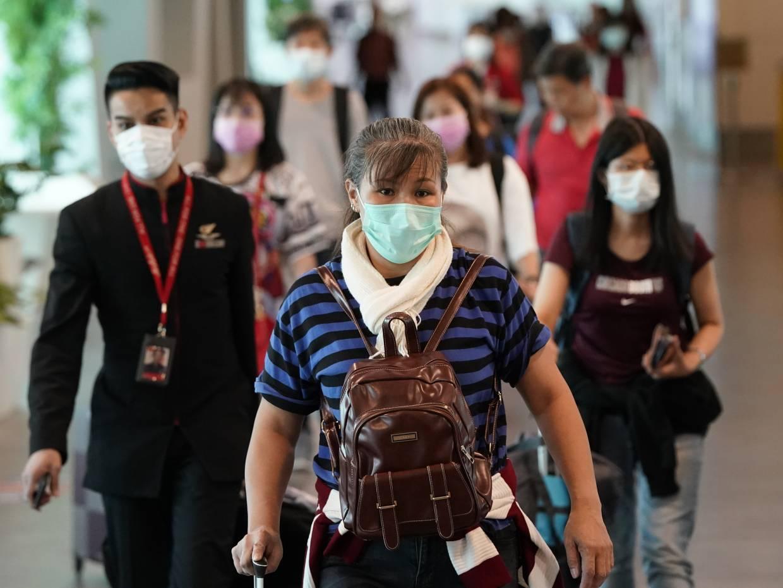 Malaysia reports 57 new coronavirus cases, bringing total to 7,819