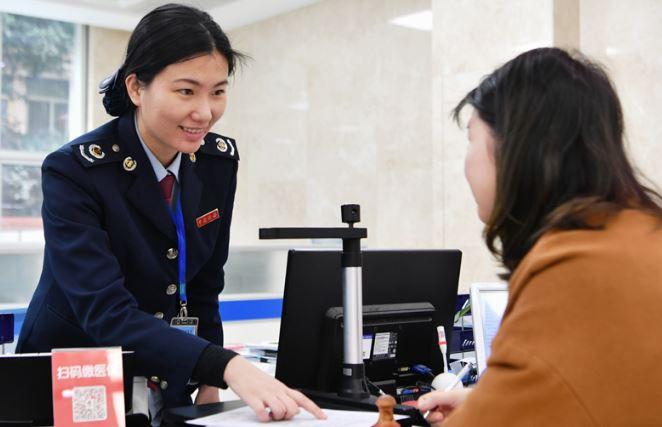 China's tax, fee cuts total over 906 bln yuan in Jan-April