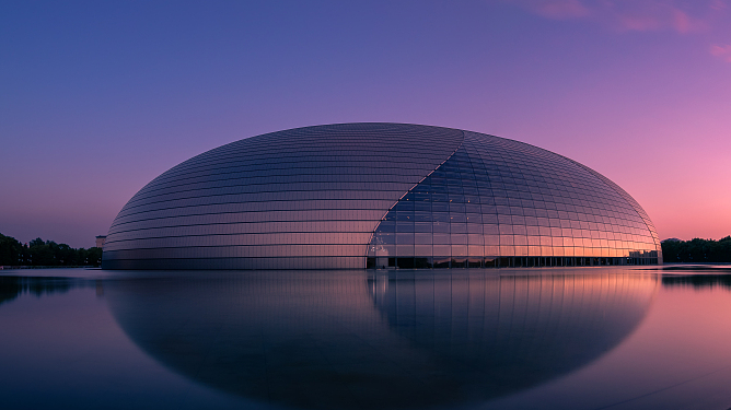 China's National Centre for Performing Arts to reopen in June
