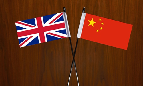 Can China-UK 'golden era' ties be maintained?