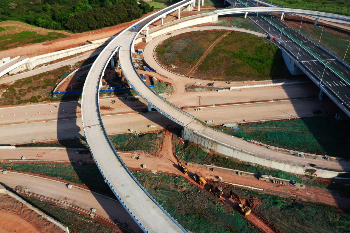 Quality infrastructure more crucial than ever