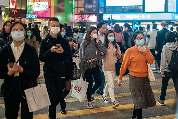 Hong Kong reports 3 new COVID-19 cases, 1,087 in total