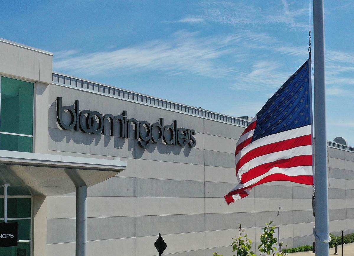 American brands, retailers face slow recovery