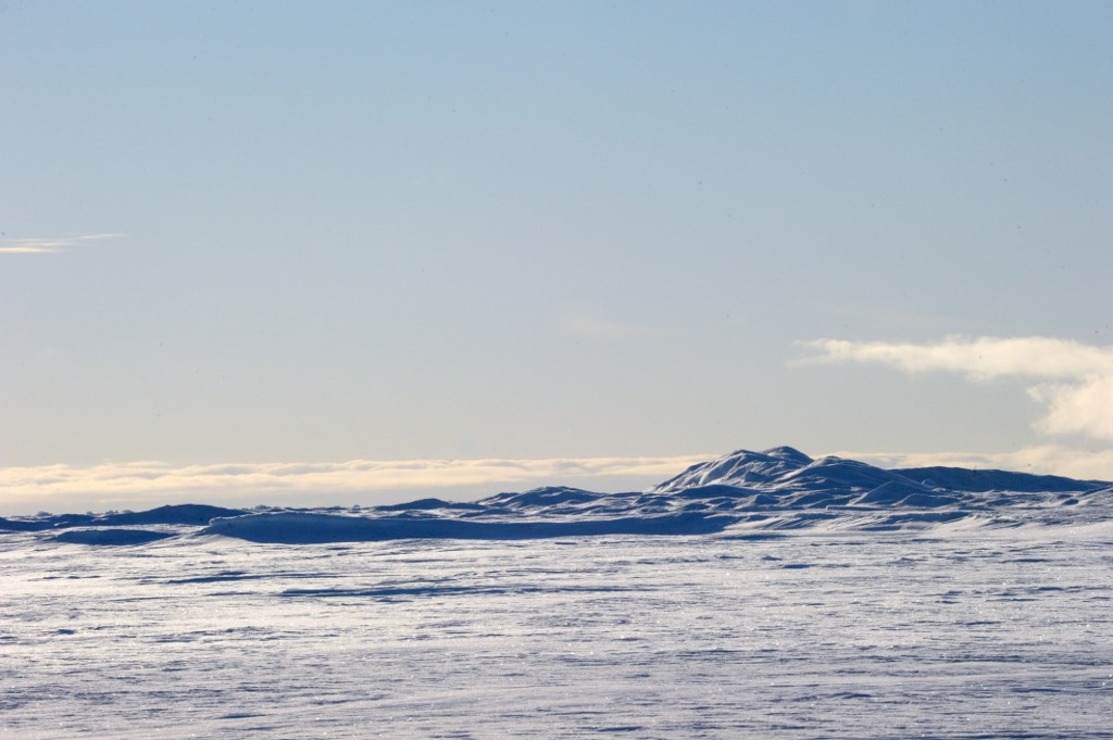 Virus buffets largest Arctic expedition in history