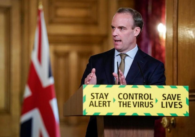Britain defends 'cautious' lifting of lockdown measures