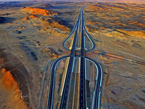 Western China to see boost to transport infrastructure