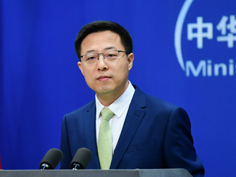 China to strengthen cooperation with African countries in medical, health sectors: FM spokesperson
