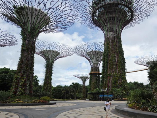 Singapore reports 518 new COVID-19 cases