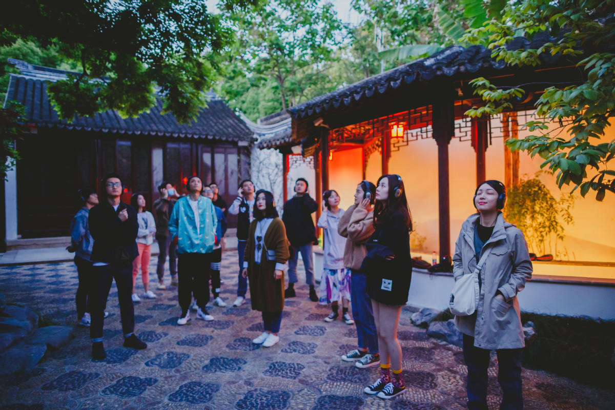 City embraces rich cultural heritage again