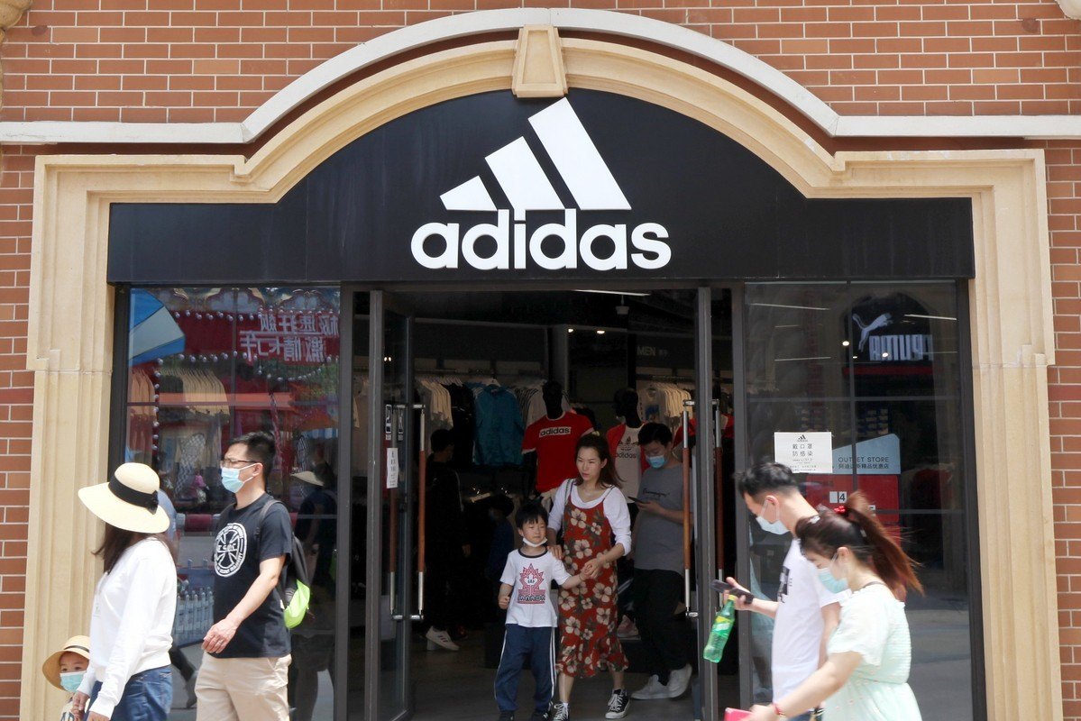 Adidas to ramp up investment in China