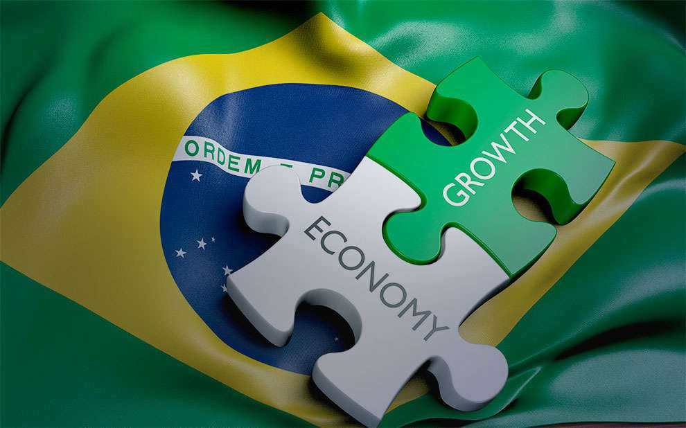 Brazil's GDP to shrink 6.25 pct in 2020: economists