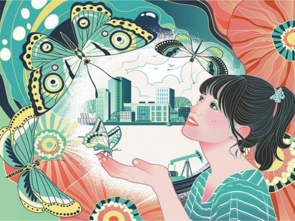 Bigger green role for private firms