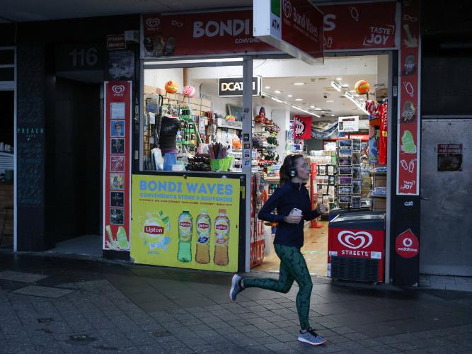 Australian tourism boss calls for resumption of interstate travel