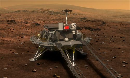 China to launch Mars probe between July, August