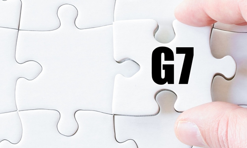 G7 expansion more symbolic than substantive