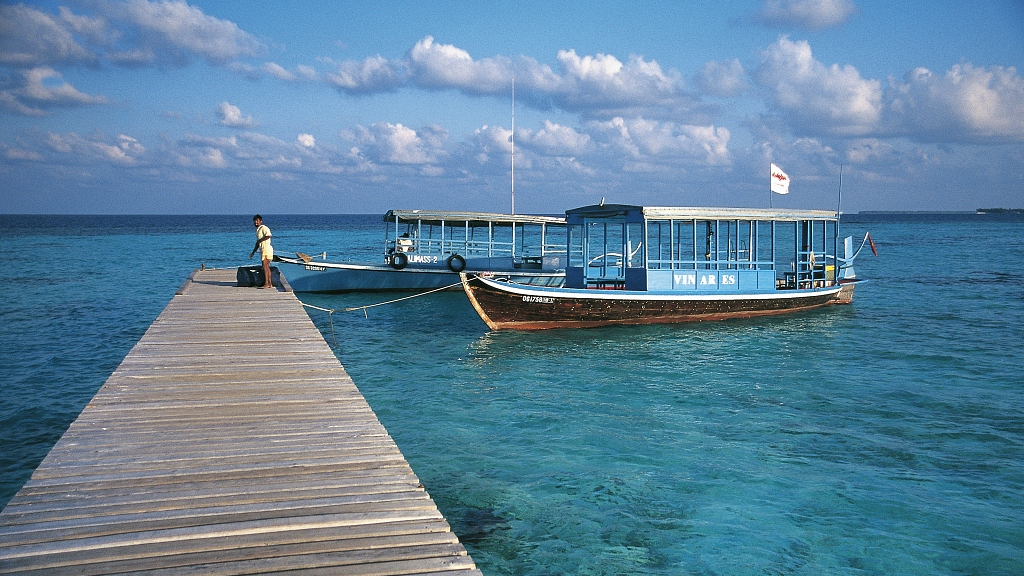 The Maldives may reopen for tourism in July with protection guidelines