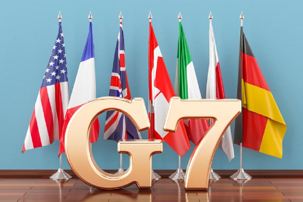 'G7+' still lacks representation: Russian foreign ministry