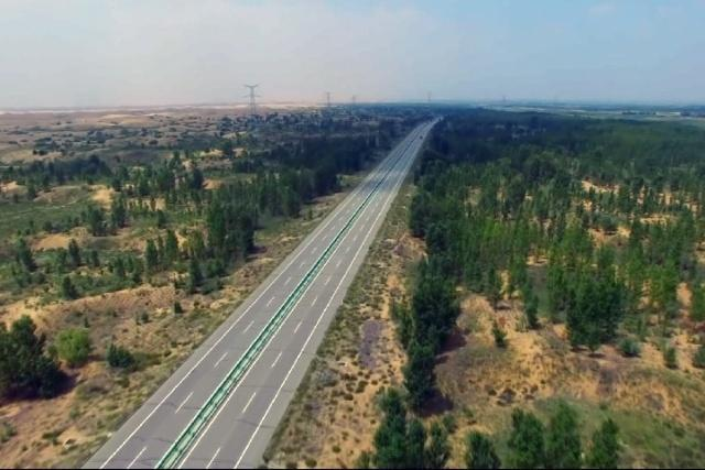 Inner Mongolia to adhere to green path