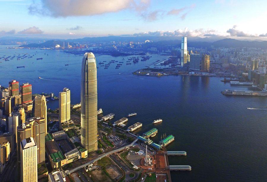 Hong Kong should play to its strengths