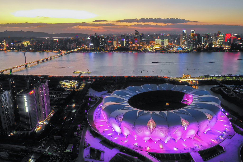 Preparation for Hangzhou Asian Para Games goes well: organizers
