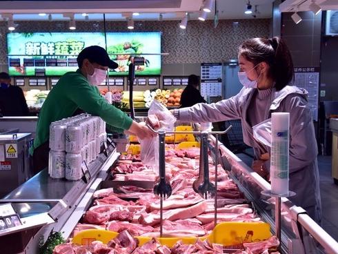Coronavirus may cause drop in pork production