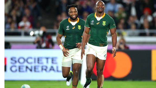 South African Rugby posts modest profit for 2019