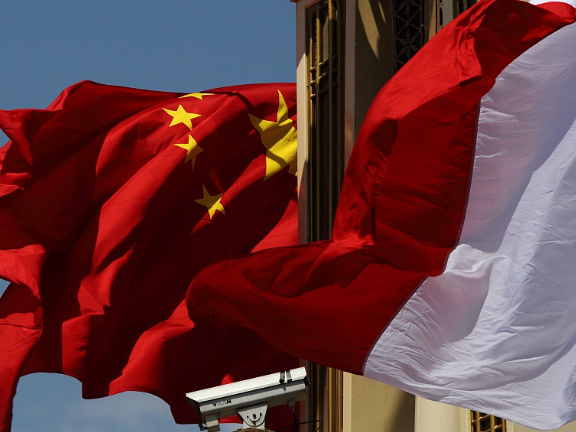 Xi calls for 'China-France contributions' to winning global COVID-19 fight