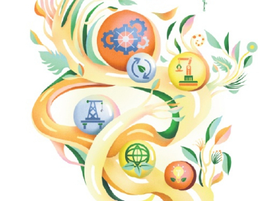 Greening the Belt and Road