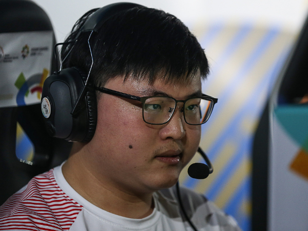Chinese esports icon Uzi retires due to health issues