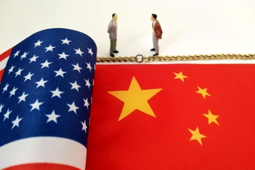 China opposes US export control adding 33 Chinese entities