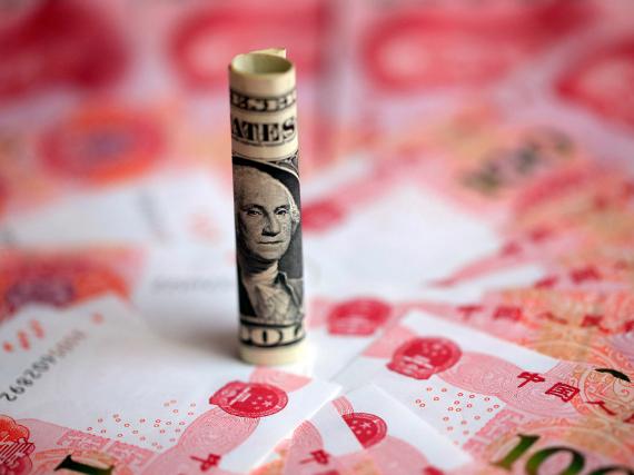 'Large renminbi depreciation unlikely'