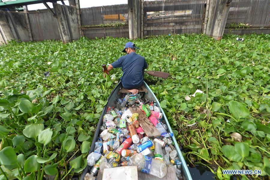 World Environment Day celebrated in Bangkok, Thailand