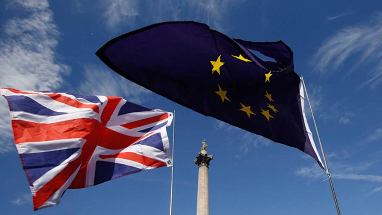EU says 'no significant progress' in post-Brexit talks